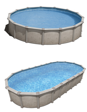 Distinction XL™ Above Ground Pool