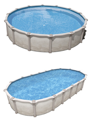 mission™ Above Ground Pool