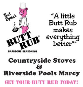 Butt Rub®
