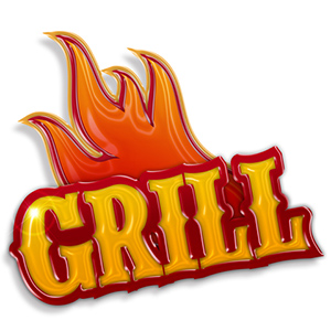 grill-badge