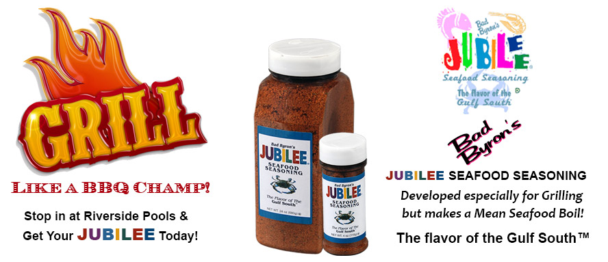 Jubilee Seafood Seasoning