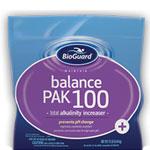 BioGuard® Balance Pak 100