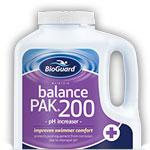 BioGuard® Balance Pak 200